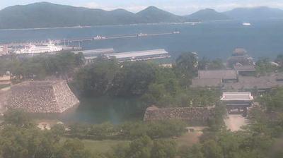 Vignette de Qualité de l'air webcam à 3:16, janv. 28