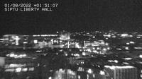 Dublin: Streaming video webcam in - Current