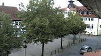 Sonnenstein: Rimbach CityHall - Dagtid