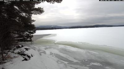 Webcam Blodgett Landing: Sunapee Lake