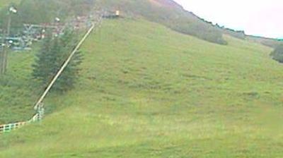 Webcam 湯川: Kurumayama Mt