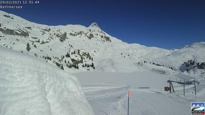 Bettmeralp: Aletsch Arena - Bettmersee