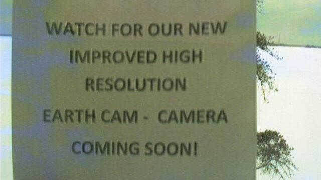 Webcam Jameson: Rany Lake
