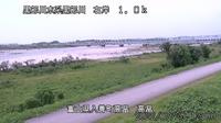 Nyuzen: Toyama - Kurobe River - Takahata - Day time
