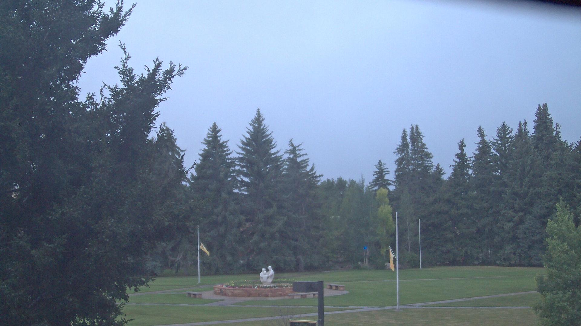 Webcam West Laramie: Laramie − University of