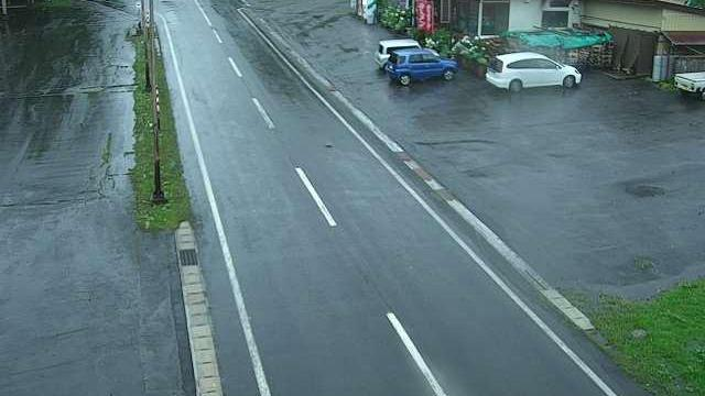 Webcam Daibō: Route 281 − Hiraniwa Pass