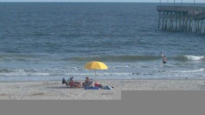 Webkamera Ocean Isle Beach: Ocean Isle − Beach Pier