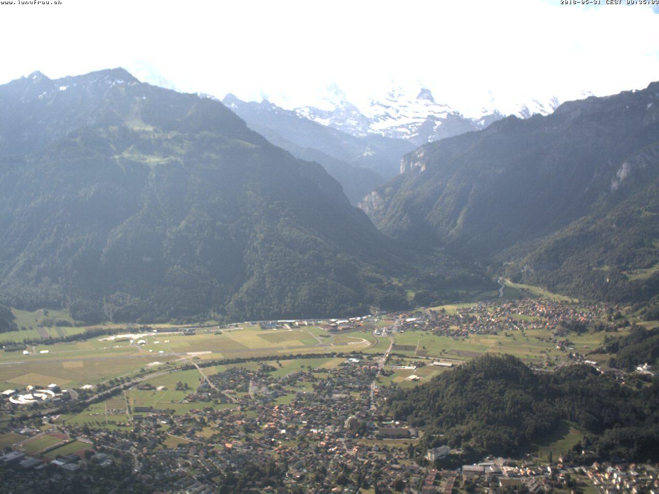 Interlaken: Harder Kulm