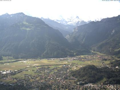 Interlaken: Harder Kulm