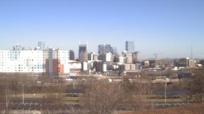 Thumbnail of Nashville webcam at 2:59, Aug 4