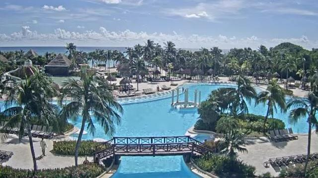 Webcam Xetna: Grand Palladium Riviera Resort & Spa, El Ri