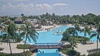 Puerto Aventuras: Grand Palladium Riviera Resort & Spa, El Rinconcito - Overdag