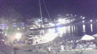 Kassiopi: Harbour Bar - Current