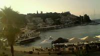 Kassiopi: Harbour Bar