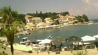 Kassiopi: Harbour Bar - Day time
