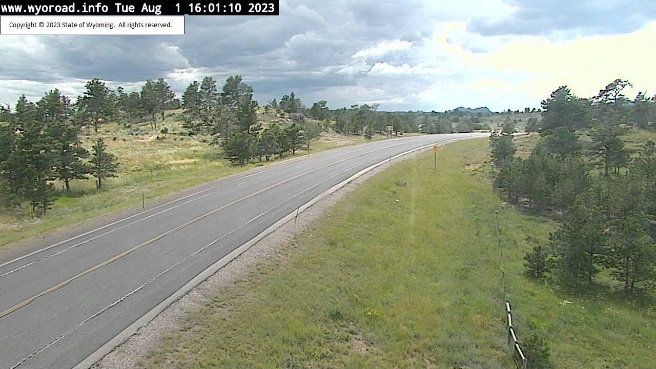 Webcam Cheyenne › West: United States