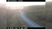 Stodvarfjordur: Tjörnes - Current