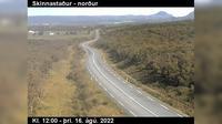 Stodvarfjordur: Tj�rnes - Day time