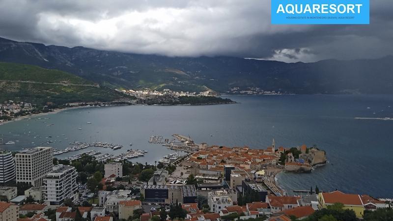 Webcam Budva: Будванская Ривьера