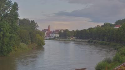 Gambar mini Webcam Oberndorf pada 3:00, Jan 28