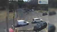 London Borough of Ealing: Hanger Lane/Uxbridge Rd - Jour