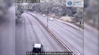 London: A Kingston Rd/Roehampton Ln - Aktuell