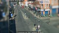 London: Commercial Rd/Cannon St Rd - Recent