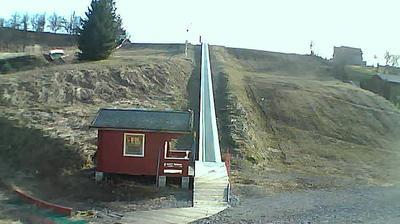 Ravna Gora › North-East: Primorsko-Goranska - Sanjkalište u