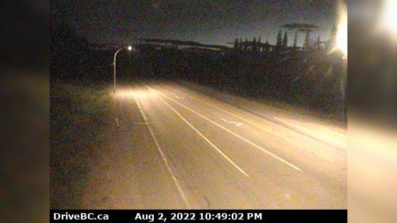 Webkamera Fraser Lake › West: Hwy 16, at Nautley Road, looki