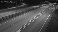 Ruotsinpyhtää: Tie  Pyhtää, Roonas - Helsinkiin - Actual
