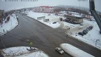 Magnitogorsk › North-West: Ulitsa Vokzal'naya - Prospekt Lenina - Recent