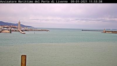 Livorno: Porto