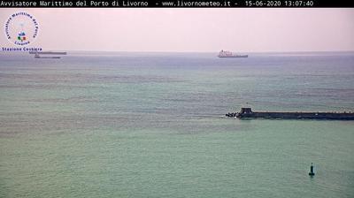 Livorno Daglicht Webcam Image