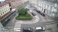 Strzelce Opolskie: Rzeczpospolita - Day time