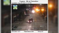 Eugene: th at Charnelton - Actuales