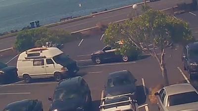 Thumbnail of San Diego webcam at 6:40, Jun 20
