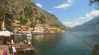 Limone sul Garda: Lombardia - Piazzetta _ Erminia - El día