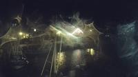 Wirrenburg: Livespotting - Neuharlingersiel, Hafen Ost