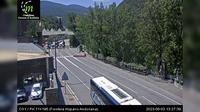 Arcavell: CG - PK + (Frontera Hispano-Andorrana) - El día