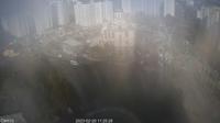 Chișinau: Strada Petru Ungureanu - Strada Tudor Strișcă - Hristo Botev Street - Chisinau - Strada Independenta - Day time