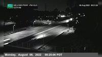 Mission Viejo > North: I- : Oso Parkway Overcross - Recent