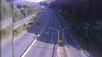 Naugatuck › North: CAM - RT  NB S/O Exit - N. Main St. & Hopkins St - Day time
