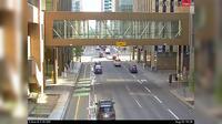 Downtown Commercial Core: Avenue - Street SW - Actuelle