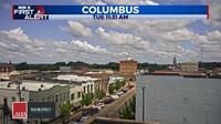 Columbus: WCBI-TV Columbus - Current