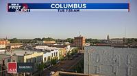 Columbus: WCBI-TV Columbus - Day time