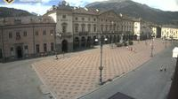 Arvier: Aosta Comune - Day time