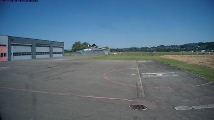 Belp: Swiss Helicopter AG - Bern