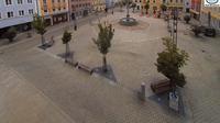 Mindelheim: Stadt - Marienplatz - Actual