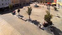 Mindelheim: Stadt - Marienplatz - El día