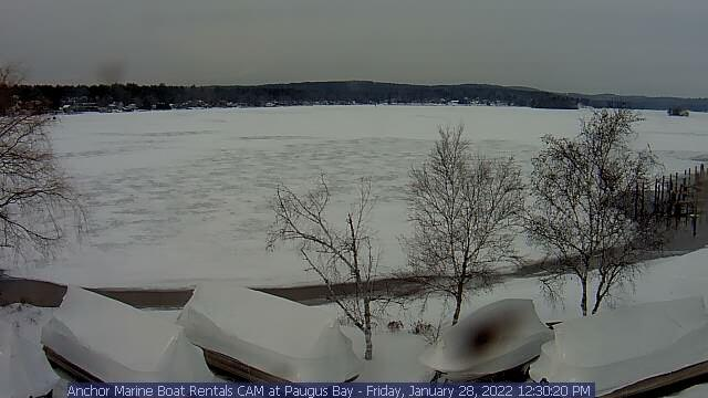 Webcam Weirs Beach: Lake Winnipesaukee
